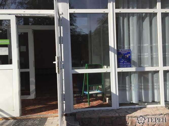 Невдовзі на «Дружбі» у Тернополі відкриють центральну дитячу бібліотеку (фото) (фото) - фото 1