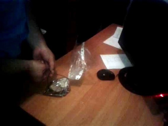 В селе под Мариуполем у мужчины обнаружены боеприпасы (ФОТО) (фото) - фото 1