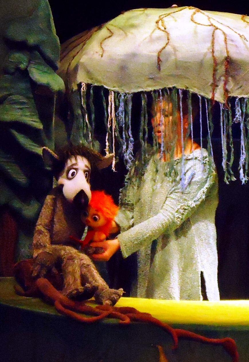 Сцена з вистави 3