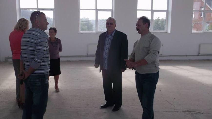 За подання Олега Барни виділено 16 млн грн на ремонт державних установ, фото-3