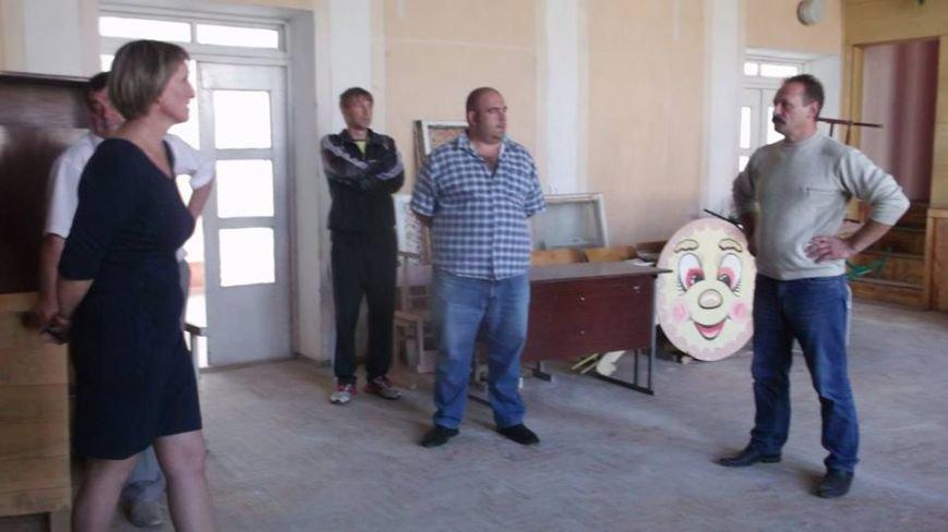 За подання Олега Барни виділено 16 млн грн на ремонт державних установ, фото-2