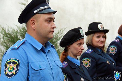 В Мариуполе проверили милиционеров: внешний вид, обмундирование и нахождение на рабочих местах (ФОТО), фото-3