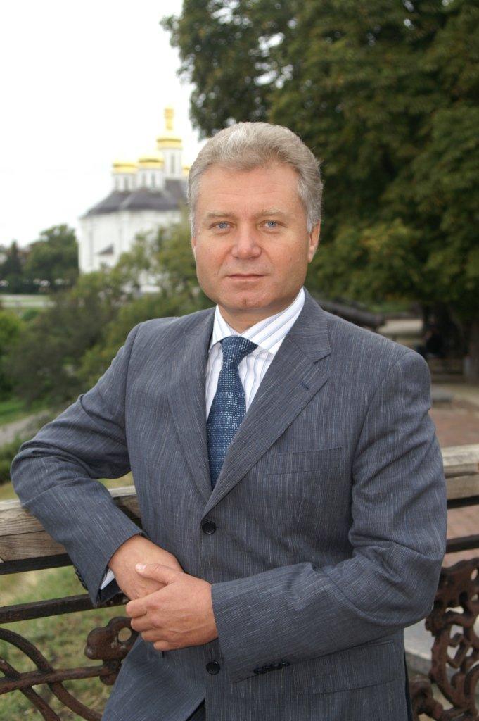 Олександр Соколов: Успішне місто - добробут кожного (фото) - фото 1