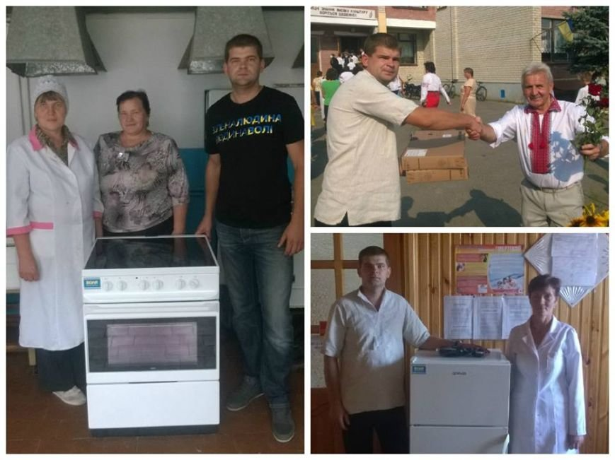 news_24.09_Rivne_Rivnenshchina « dobri spravy» vid potentsiynoho kandydata Volodymyra Borsuka 2