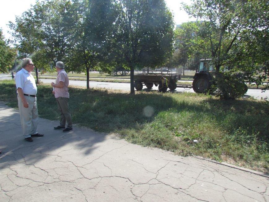 В Мариуполе за один миллион почистили 4 километра ливневки (ФОТО), фото-4