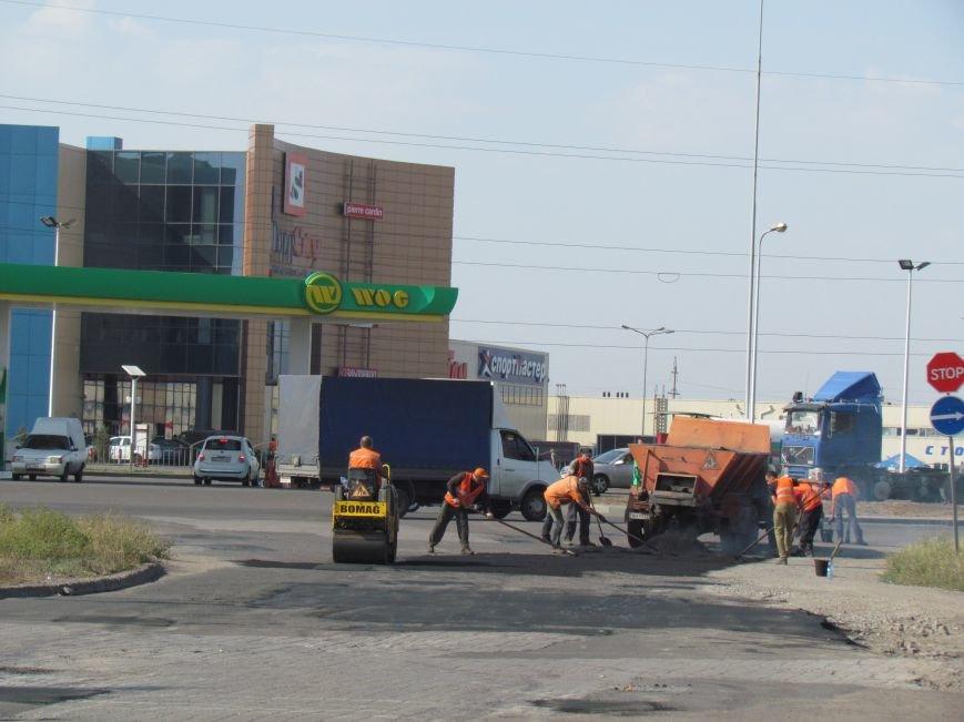 В Мариуполе за один миллион почистили 4 километра ливневки (ФОТО), фото-6