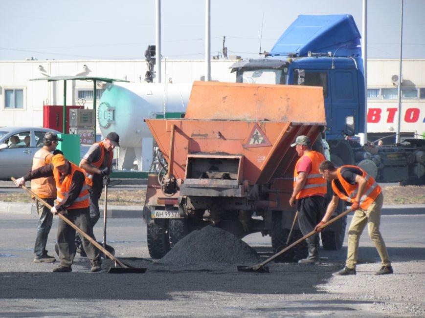 В Мариуполе за один миллион почистили 4 километра ливневки (ФОТО), фото-8