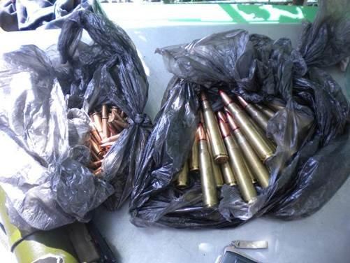 В Славянске задержаны два боевика «ДНР» (фото) - фото 1