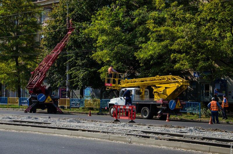 Ремонт Рабочей - на полпути (ФОТОРЕПОРТАЖ) (фото) - фото 4