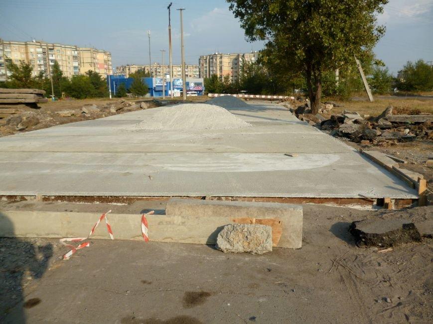 «Блок-пост» на Заречном убирают и начинают ремонтировать «убитую» дорогу (ФОТО) (фото) - фото 1
