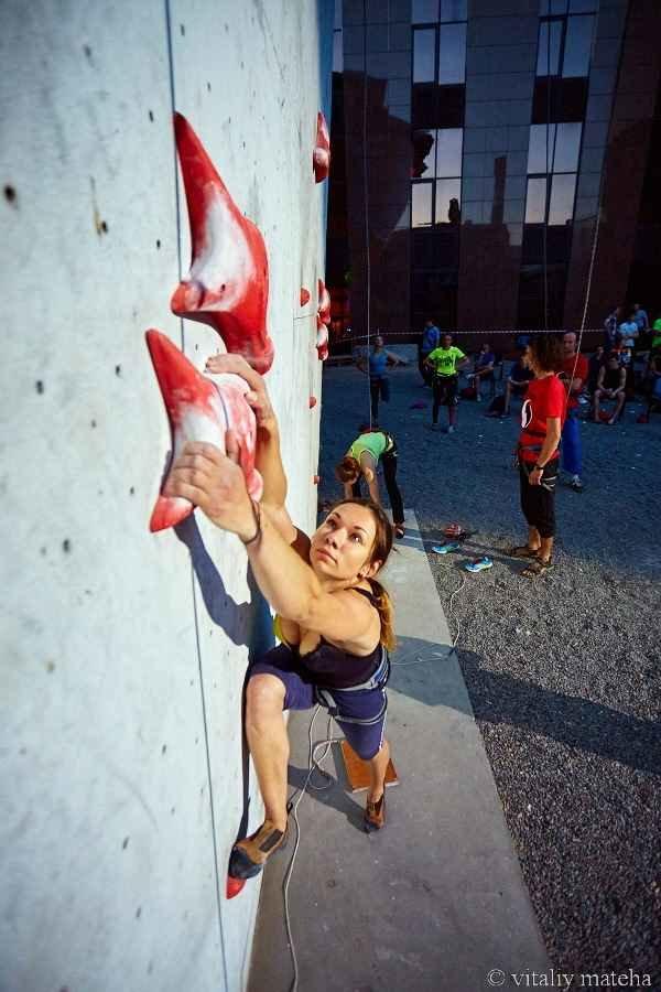 Криворожские ветераны-скалолазы стали лучшими на Чемпионате Украины (ФОТО), фото-3
