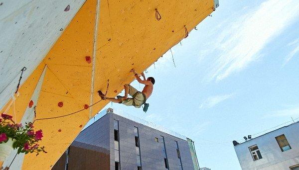 Криворожские ветераны-скалолазы стали лучшими на Чемпионате Украины (ФОТО), фото-8