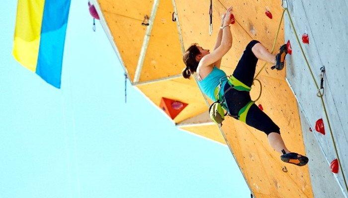 Криворожские ветераны-скалолазы стали лучшими на Чемпионате Украины (ФОТО), фото-7