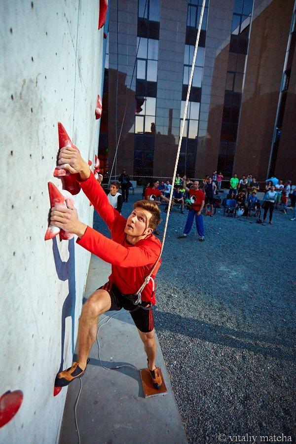 Криворожские ветераны-скалолазы стали лучшими на Чемпионате Украины (ФОТО), фото-4