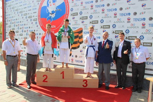 Мельчаков Дмитрий -бронзовый призер