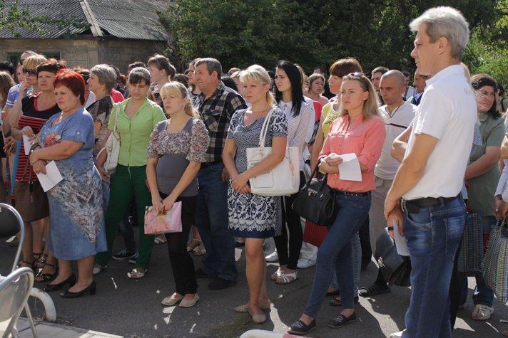 Сегодня в Доброполье состоялась Ярмарка вакансий (ФОТО), фото-8