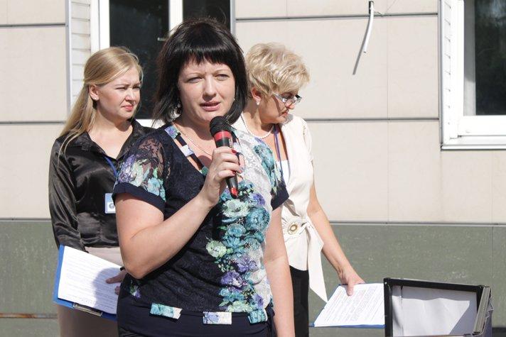 Сегодня в Доброполье состоялась Ярмарка вакансий (ФОТО), фото-7