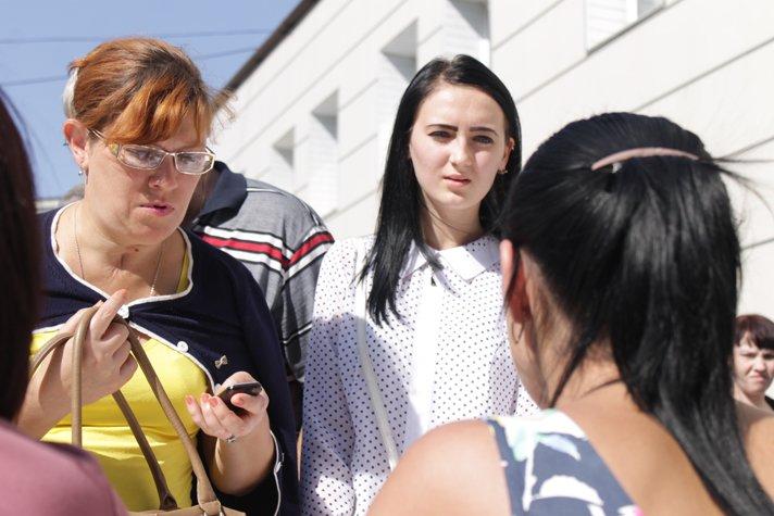 Сегодня в Доброполье состоялась Ярмарка вакансий (ФОТО), фото-17