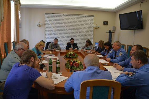 До Львова приїхала місія ОБСЄ: говорили про вибори (ФОТО) (фото) - фото 1