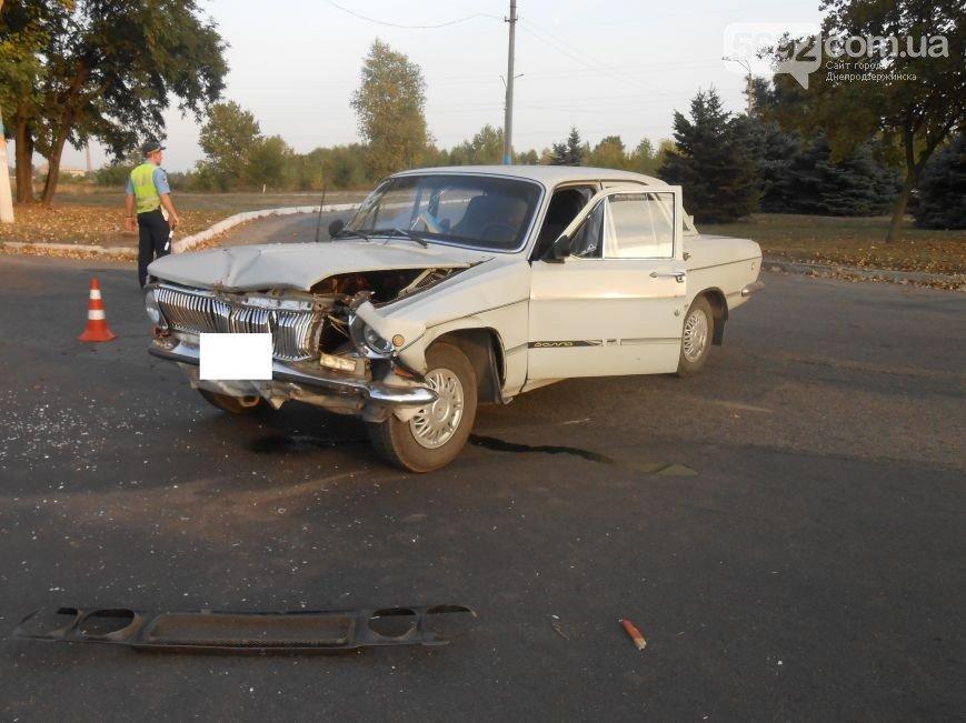 На левобережье Днепродзержинска возле съезда с моста произошло ДТП (фото) - фото 5