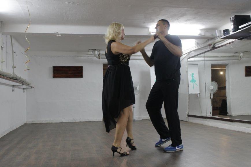 В Доброполье впервые за 25 лет отремонтировали спортивный зал (ФОТО), фото-7