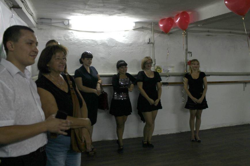 В Доброполье впервые за 25 лет отремонтировали спортивный зал (ФОТО), фото-1