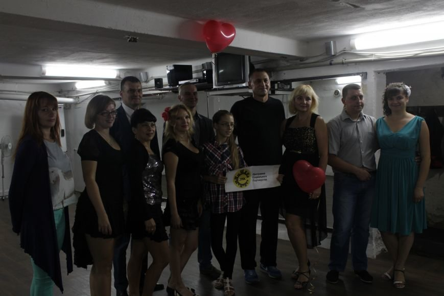 В Доброполье впервые за 25 лет отремонтировали спортивный зал (ФОТО), фото-3