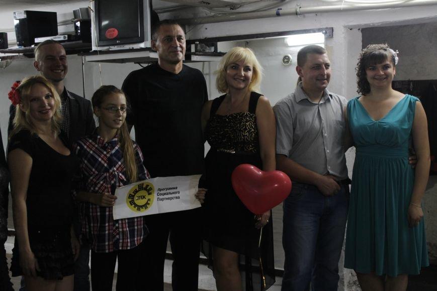 В Доброполье впервые за 25 лет отремонтировали спортивный зал (ФОТО), фото-4