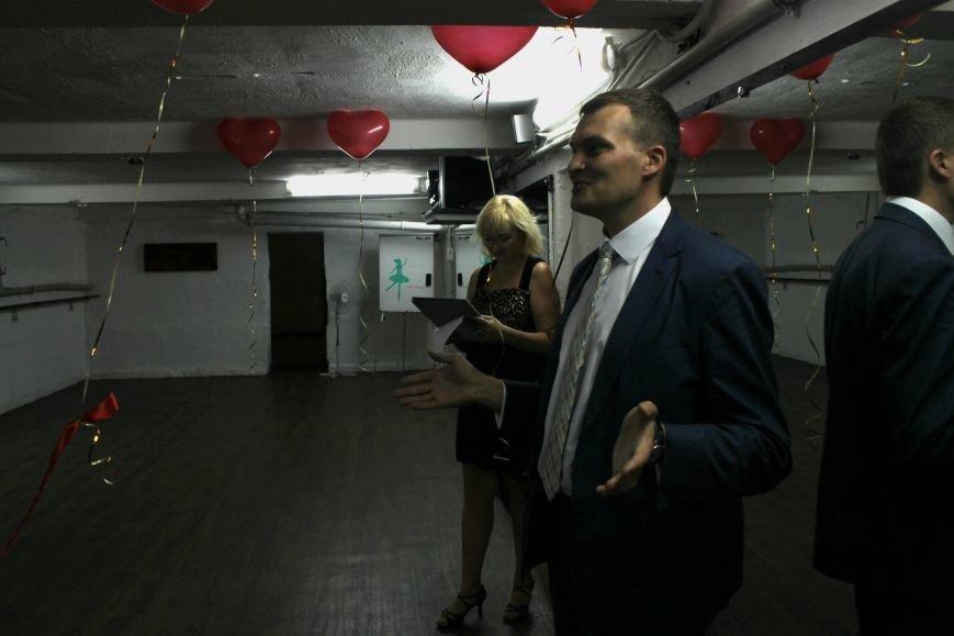В Доброполье впервые за 25 лет отремонтировали спортивный зал (ФОТО), фото-2
