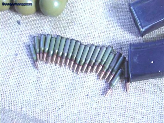 Житель Николаевщины хранил дома наркотики и арсенал оружия (ФОТО+ВИДЕО) (фото) - фото 5