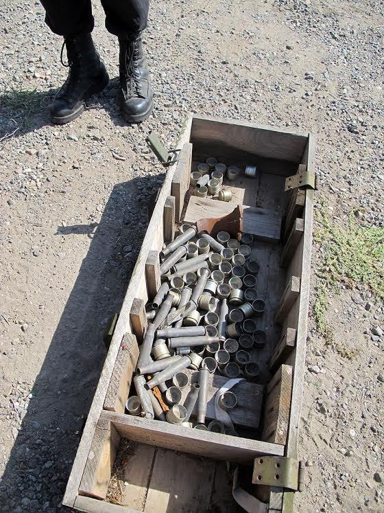 Стали известны подробности истории о «массовом захоронении украинских и российских солдат» под Мариуполем (ФОТО) (фото) - фото 8
