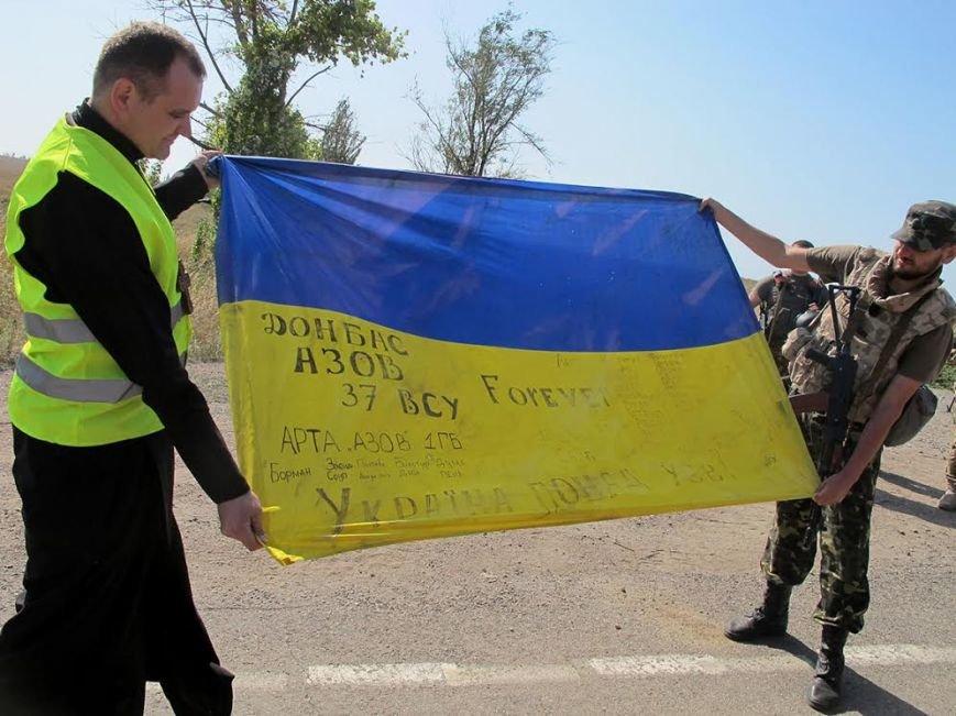 Стали известны подробности истории о «массовом захоронении украинских и российских солдат» под Мариуполем (ФОТО) (фото) - фото 7
