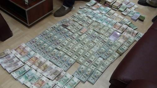 В Запорожской области СБУ заблокировала схему отмывания денег террористов (ФОТО, ВИДЕО) (фото) - фото 1