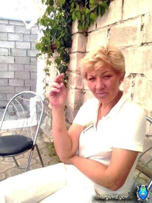 Мариупольчанка объявлена в розыск за убийство (ФОТО), фото-1