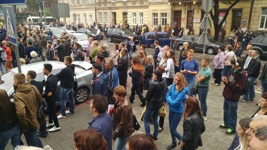 У Львові урочисто відкривають торговий центр «Форум Львів» (ФОТОРЕПОРТАЖ), фото-8