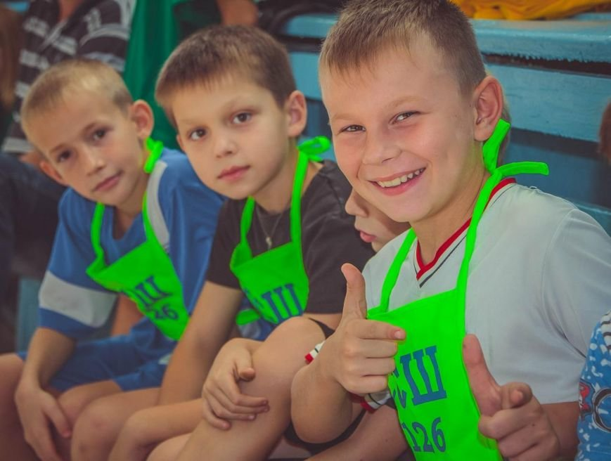 Стартовали городские соревнования по флорболу (ФОТО) (фото) - фото 4