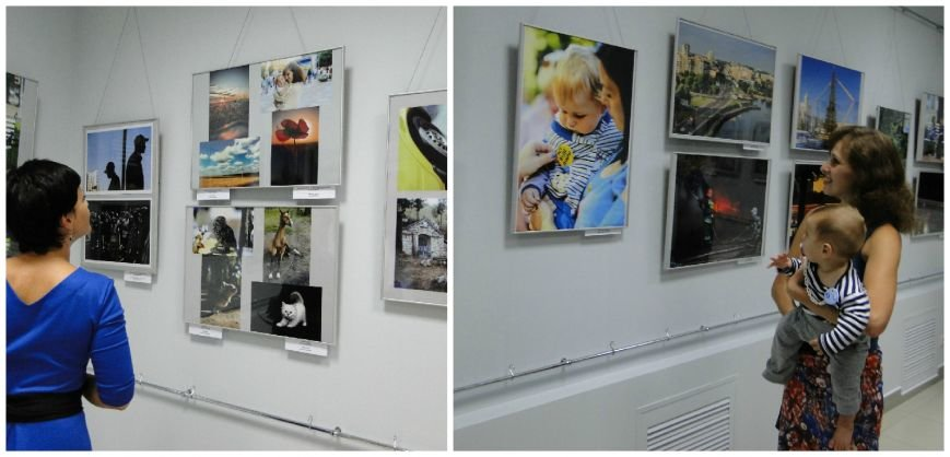 Підбито підсумки фотоконкурсів до 584-ї річниці міста Хмельницького (Фото) (фото) - фото 1