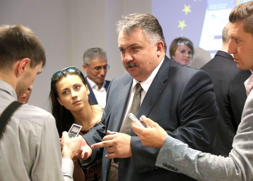 Розвиваючи залізницю, ми зміцнимо економіку України, – Олександр Завгородній (фото) - фото 1