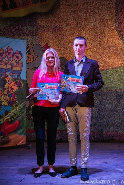Сумские квнщики победители и призеры Всеукраинского фестиваля (ФОТО) (фото) - фото 1