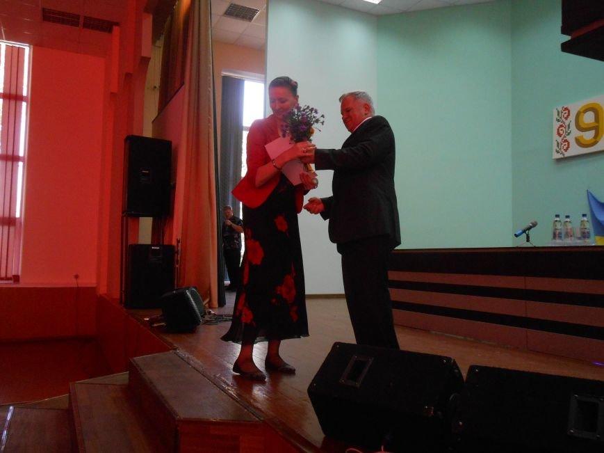 Днепродзержинский государственный университет отмечает юбилей (фото) - фото 6