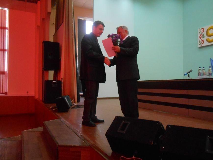 Днепродзержинский государственный университет отмечает юбилей (фото) - фото 8