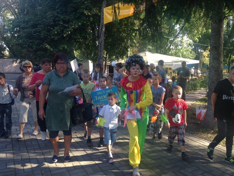 На Днепропетровщине отметили День усыновления (фото) - фото 1