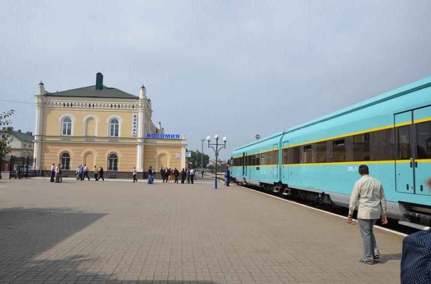 Між Львовом і Чернівцями запустять швидкісний поїзд, фото-1