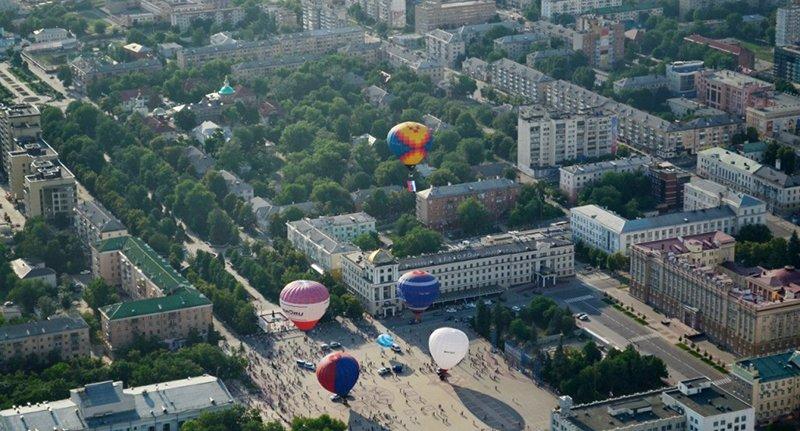 Бегущая неделя. Неестественный Бродский, затмение и взятки «Фольксвагенами» в Белгороде (фото) - фото 7