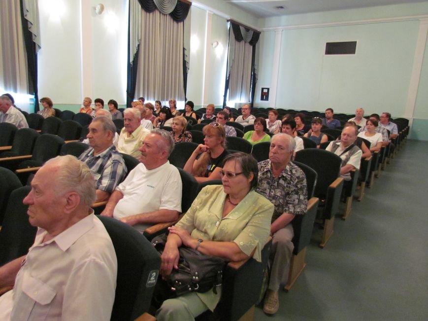 Григорий Шекула выступил за смену имиджа Мариуполя и комплексное решение проблем «Азовмаша», фото-2