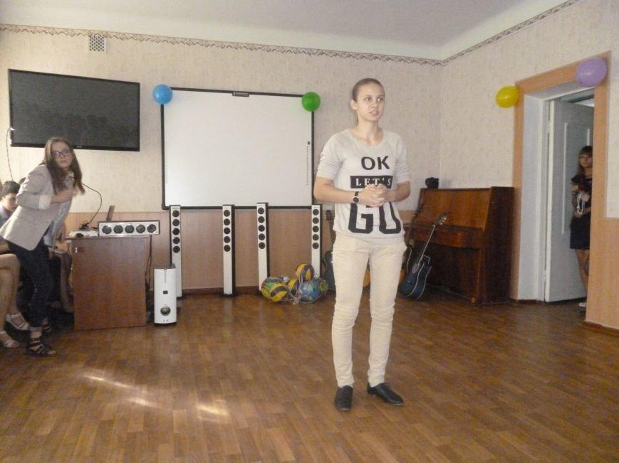 """В Красноармейском лицее """"Надежда"""" состоялся """"Звездопад талантов"""" (фото) - фото 6"""