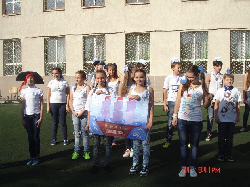 В Красноармейской многопрофильной гимназии сегодня провели «День добра и духовности» (фото) - фото 3