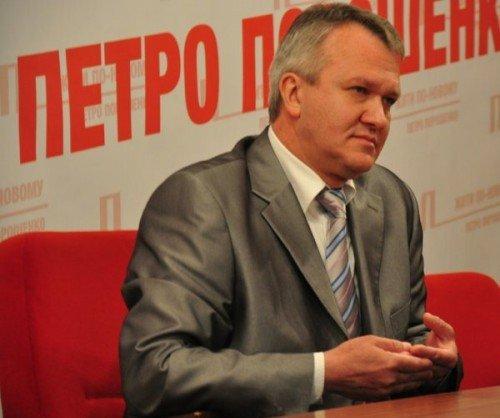 Екс-губернатор Буковини В. Куліш балотуватиметься до облради від БПП, фото-1