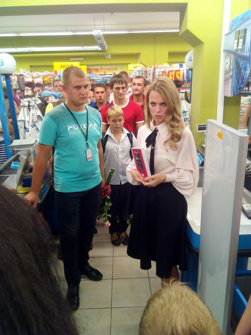 В днепропетровские супермаркеты нагрянул «Ревизор» (ФОТО), фото-3