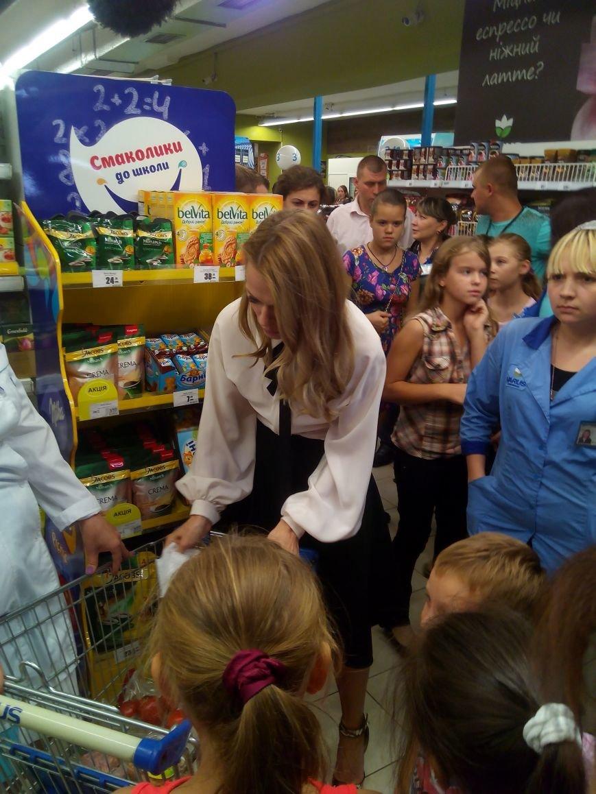 В днепропетровские супермаркеты нагрянул «Ревизор» (ФОТО), фото-2
